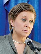 Світлана Барнатович