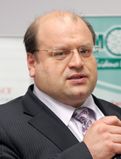 Александр Яшник