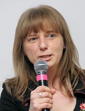 Наталья Фесенко