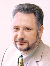 Павло Жебровський