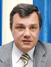 Олег Малюта