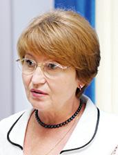 Світлана Пасталиця