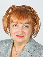 Виктория Шаповалова
