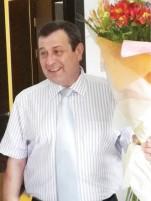 Редакция «Еженедельника АПТЕКА» поздравляет Александра Дитятковского сюбилеем!
