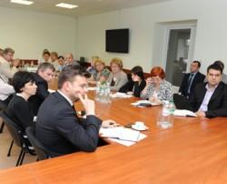 Состоялось совместное совещание представителей Гослекслужбы идистрибьюторских компаний
