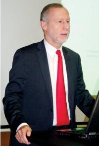 Эрик Богш