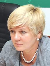 Инна Демченко