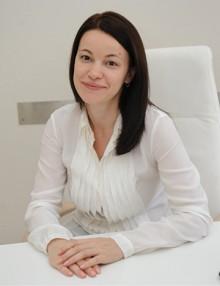 Марина Квашнина