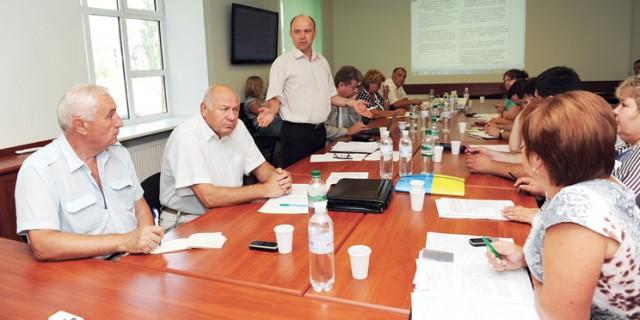 Обговорення проекту Ліцензійних умов наближається до завершення