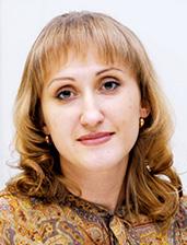 Таисия Сидоренко