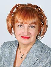 Аліна Казяйчева, співробітник кафедри фармацевтичного права