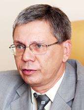 Ярослав Ортинський, голова Державної санітарно-епідеміологічної служби міста Києва