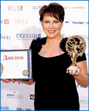 Наталья Кутищева