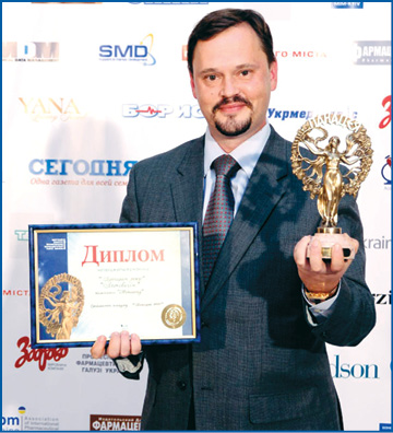 Глеб Стадничук