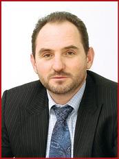Петро Багрій, президент Асоціації«Виробники ліків України»