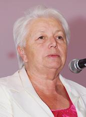 Людмила Безпалько