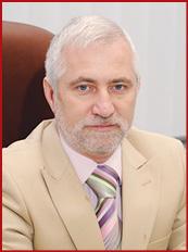 В.В. Бабасиньян, генеральный директор КП «Луганская областная «Фармация»