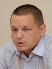 Олег Заворотний