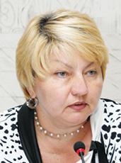 Раїса Моісеєнко