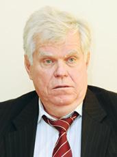 В'ячеслав Пєрєдєрій