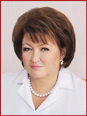 Тетяна Бахтеєва, голова Комітету Верховної Ради України з питань охорони здоров'я