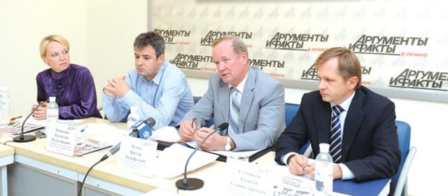 Ситуация нафармрынке Украины: экспертное мнение