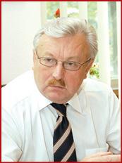 Олександр Гудзенко, генеральний директор КП «Фармація» м. Київ
