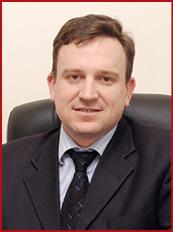 Костянтин Косяченко, заслужений працівник фармації України, голова громадської організації «Спілка працівників фармації»