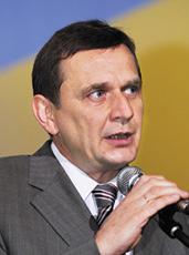 Валерій Стеців