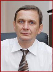 Валерій Стеців, начальник Управління розвитку фармацевтичного сектору галузі охорони здоров'я