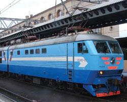 Перевезення прекурсорів залізничним транспортом