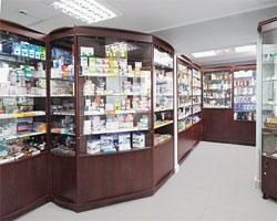 Создание сети социальных аптек вКрыму завершено