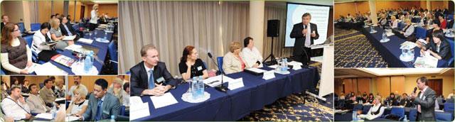 «PARAPHARMACEUTICALS in UA — 2011» 1-я ежегодная специализированная конференция. Часть 2