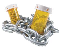 Этика маркетинга лекарств: международные мосты ирегуляторные причалыБаланс награни, или Искра риска–2