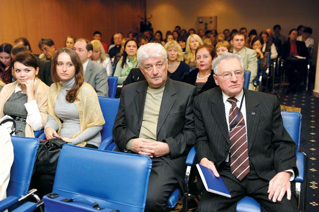 IV Національний з'їзд фармакологів України: естафету приймає Київ