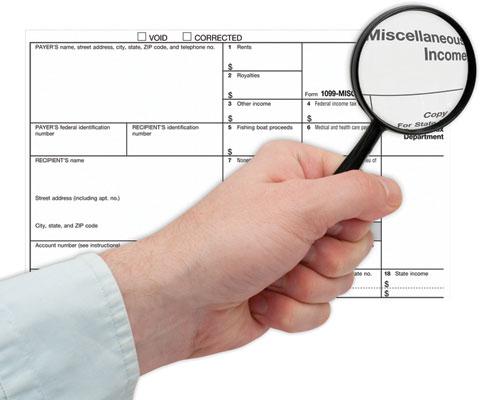 Податкові перевірки