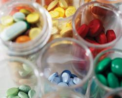 У Тернополі обговорили питання створення українських препаратів