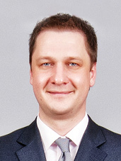 Артем Матвеев, маркетинг-менеджер компании «Мегаком»