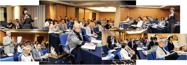 «PARAPHARMACEUTICALS in UA — 2011». 1-я ежегодная специализированная конференция
