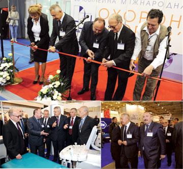 XX Международная выставка «Здравоохранение 2011»:презентация лучших достижений отрасли