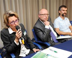 «PARAPHARMACEUTICALS in UA — 2011»1-я ежегодная специализированная конференция. Часть 3