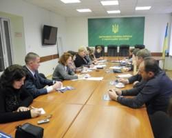 Обрано секретаріат Громадської ради при Держлікслужбі