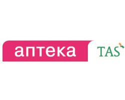 Группа «ТАС» расширяет сеть аптек «TAS»