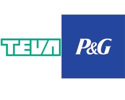 «Procter&Gamble» и«Teva» сообщили о планах посозданию совместного предприятия