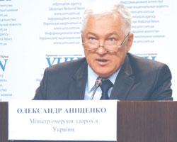 Александр Анищенко поддерживает запрет рекламы лекарственных средств иих реализации через интернет