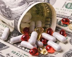 Рентабельность аптечного бизнеса вУкраине