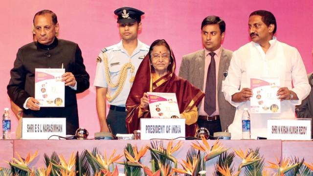 Хайдарабад:71-й конгресс Международной фармацевтической федерации