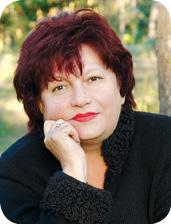 Людмила Петренко, председатель Международной диабетической ассоциации Украины, главный редактор научно-популярного журнала «Диабетик»