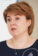 Оксана Кондратьєва