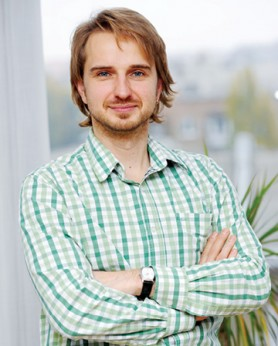 Юрий Сучак